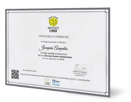 certificacion lpi